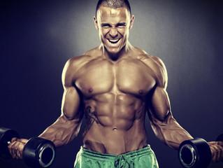 ¿La GRASA se convierte en MÚSCULO con entrenamiento de musculación?