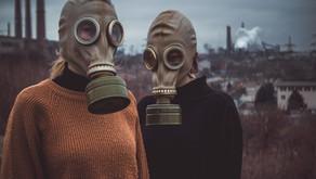 三浦半島・横須賀、横浜における異臭騒ぎについての仮説の検討( 改訂 ):2020年10月26日現在