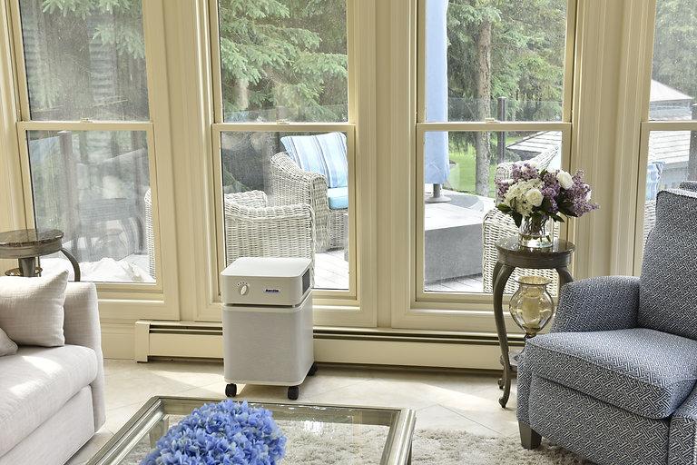 Fresh Air Matters - Air Purifiers