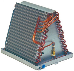 Fresh Air Matters - Evaporator Coil Cleaning