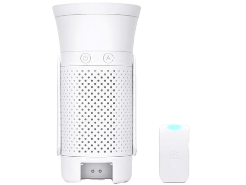 Wynd Plus- Smart Personal Air Purifier