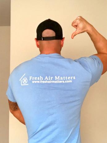 Fresh Air Matters - The Fresh Air Matters Initiative - @sirlanceawholelot