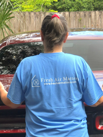 Fresh Air Matters - The Fresh Air Matters Initiative - @cathy_t_in_pc