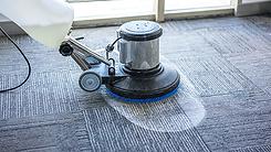 Fresh Air Matters - Carpet Cleaning