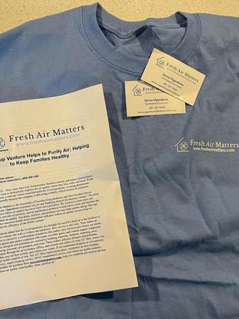 Fresh Air Matters - The Fresh Air Matters Initiative - @beardsopinion