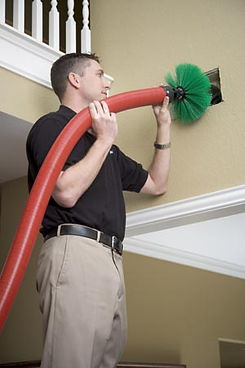 Fresh Air Matters - Residential Air Duct Cleaning