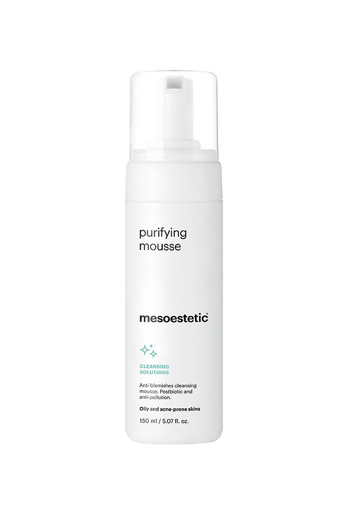 Mesoestetic Acne Purifying Mousse