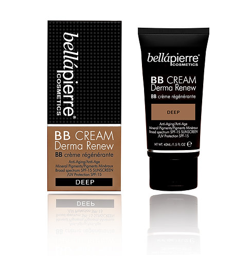 Derma Renew BB Cream - Deep