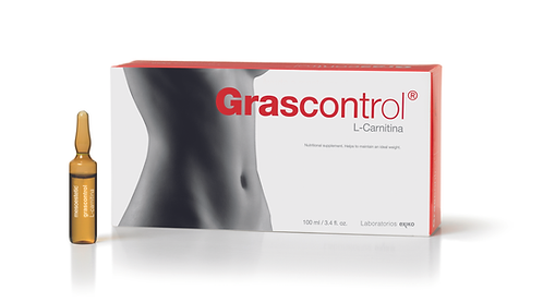 Mesoestetic Grascontrol ampoules
