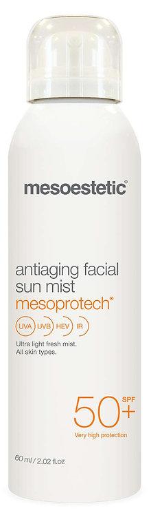 Mesoestetic Anti-aging Body Sun Mist SPF50