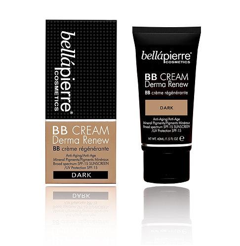 Derma Renew BB Cream - Dark