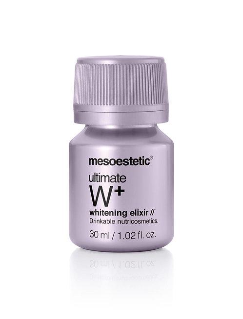 Mesoestetic Ultimate W+ Whitening Elixir
