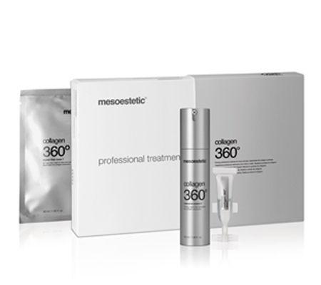 Collagen 360° anti-aging behandeling