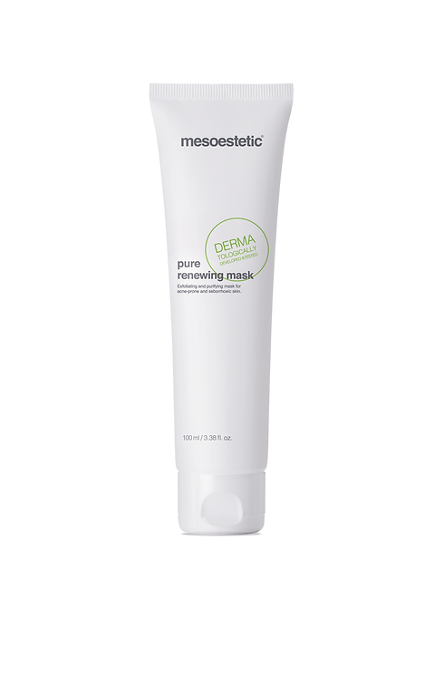 Mesoestetic Acne Control Pure Renewing Mask