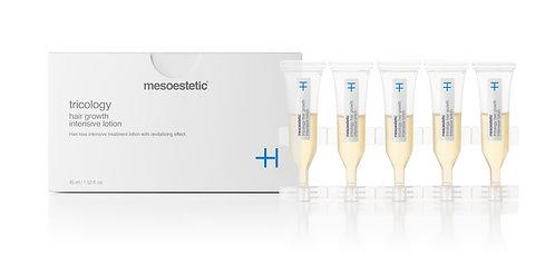 Mesoestetic Tricology hair growth intensive lotion (15 stuks)