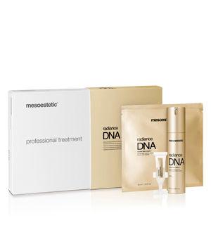 Radiance DNA anti-aging behandeling