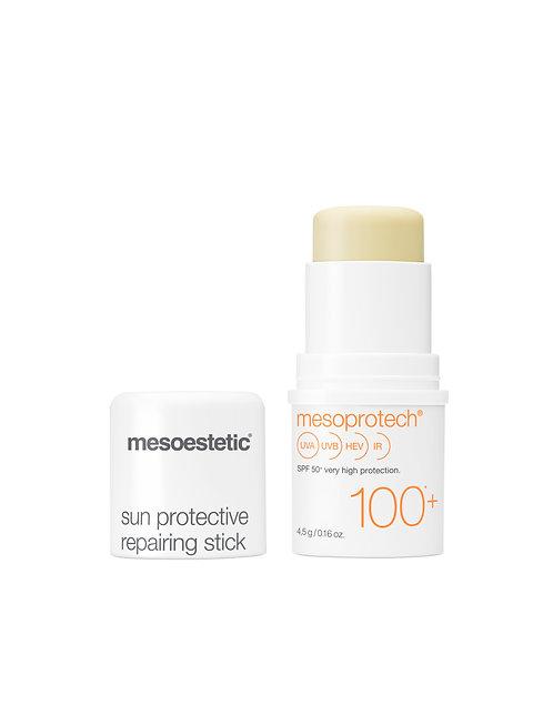 Mesoestetic Mesoprotech Sun Protective Repairing Stick 100+