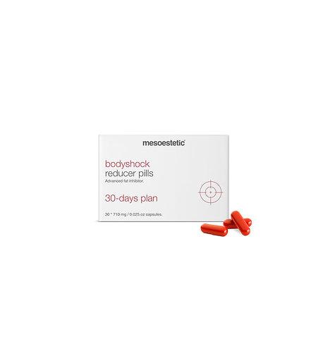 Mesoestetic Bodyshock Reducer pills