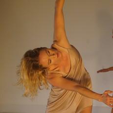 SEPIA av Palette Dance Collective