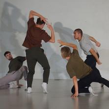 PM-[PRES_MJU:T] av W.A.L.K. Dance Company