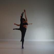 THROB av Dahls Danseteater
