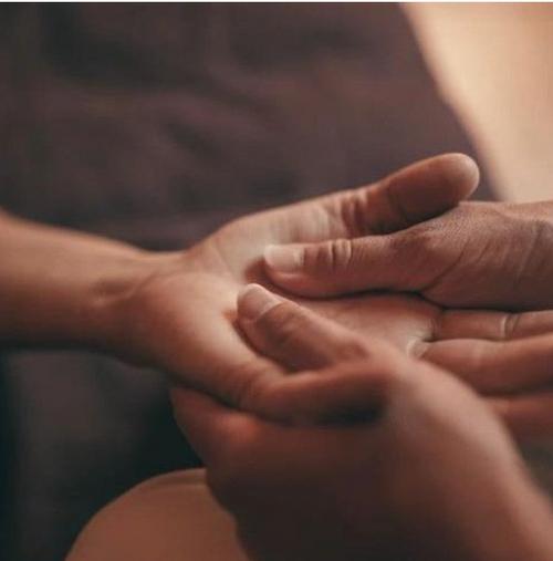 Healing Massage Therapy