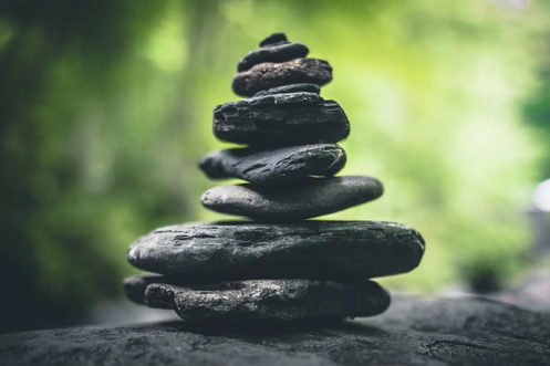 Balance Body, Mind & Spirit