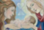 Prema Birthing Healing