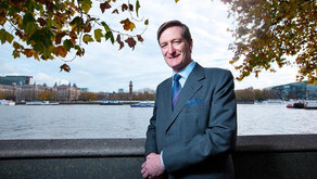Goldsmiths Law Society: Dominic Grieve QC Interview