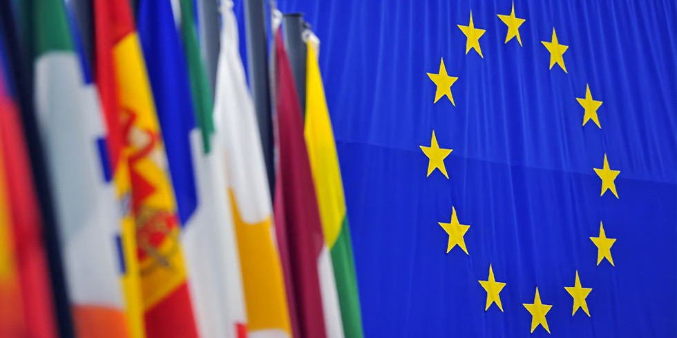 How we do Foreign Policy in the EU