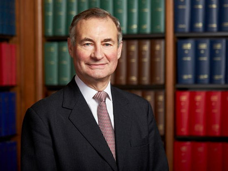 Lord Hughes (former Justice UKSC) on how English criminal procedure thinks of European human rights