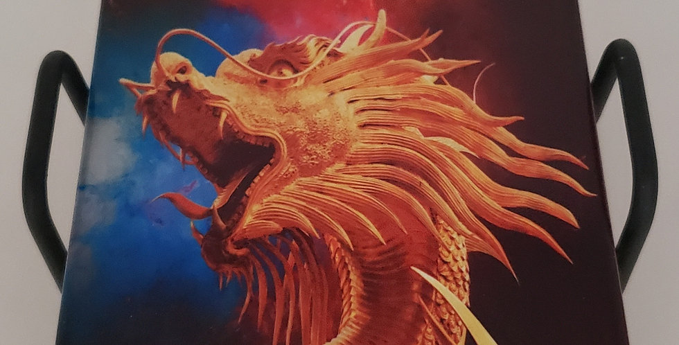 Dragon Coaster Set