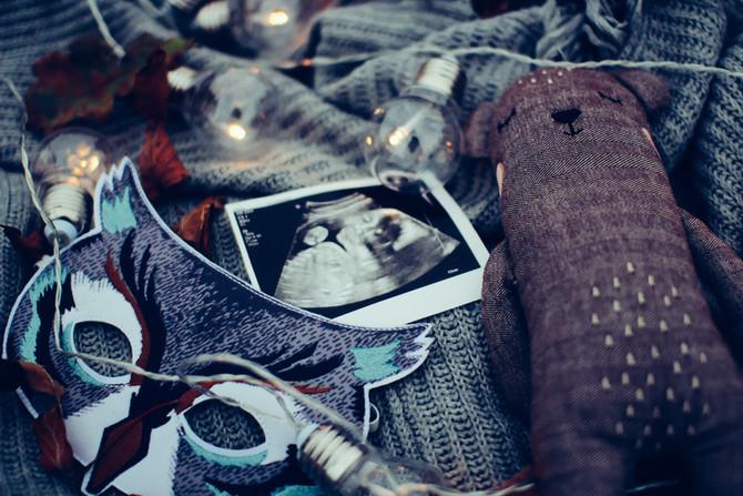 I cambiamenti nel I trimestre di gravidanza