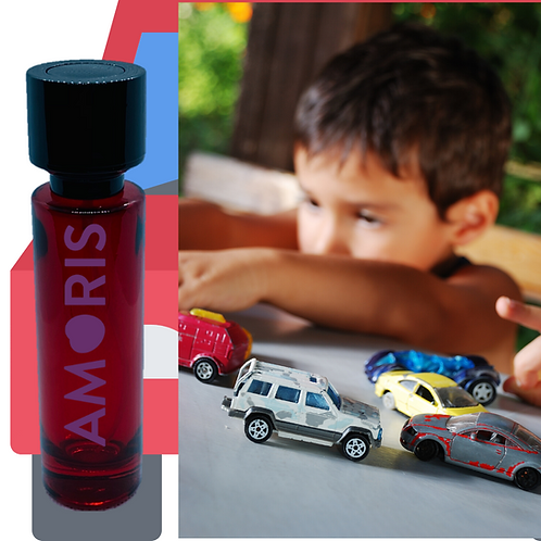 DRIVE / INFANTIL / INSPIRADA EN THE CARS - Niños- DISNEY