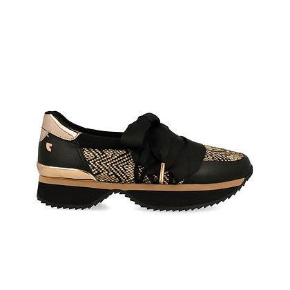 Sneaker flatform Gioseppo