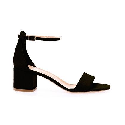 Sandalo Camoscio