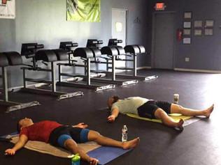 ARMADA Yoga