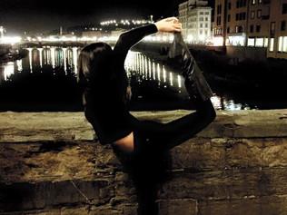 Armada Yoga begins 7/20/2016