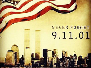 Never forget 9.11.01.  Join us tomorrow for a tribute wod.  Check out our website at www.crossfitarm