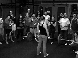 Free Community WOD - Saturday, June 3rd