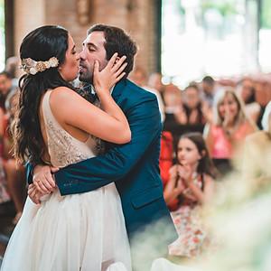 Ceremonia Maru & Leandro