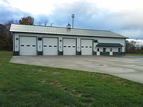 Galien Township Fire Station Building