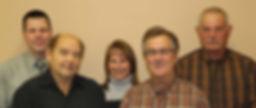 Galien Road Committee Members