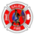Galien Fire Department Emblem