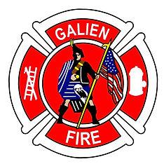 Galien Township Fire Emblem