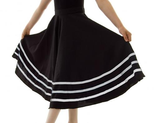 PRE-ORDER: Character Skirt Order