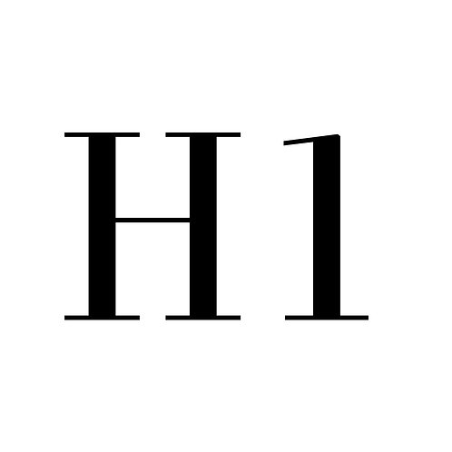 Showcase H1