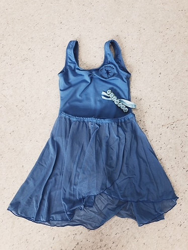 Leotard, Skirt & Blossom/Ribbon Pack