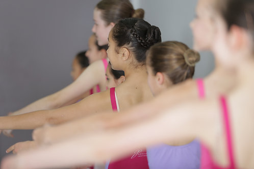 2020 Ballet Assessments
