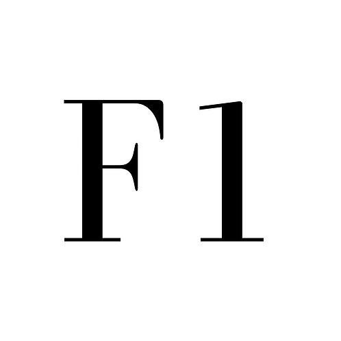 Showcase F1
